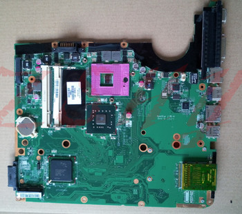 For HP DV6 DV6-2000 laptop motherboard ddr2 578376-001 Free Shipping 100% test ok