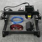 No laser Laser engraving toy grade DIY desktop micro laser engraving machine engraving machine 160*210mm marking