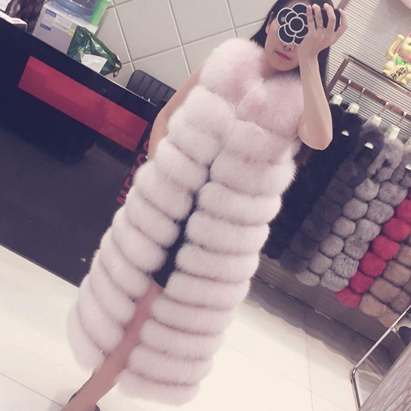 En Manteaux Fourrure Partie À Outwear Fit Capuche Faux Chaud S Longues Manches Renard 1 Taille Mode 5 Grande 2019 Femmes 3 4xl 4 Veste D'hiver Épais 2 Slim Décontracté HU8w0nq