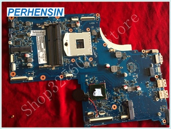 For HP For ENVY 17-J M7-J laptop MOTHERBOARD 720268-501 DDR3  s989 6050A2549401-MB-02 Integrated 100% tested good