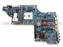 650851-001 FOR HP DV6 DV6-6000 series laptop motherboard HD6750/1G mainboard 100% Tested 90Days Warranty