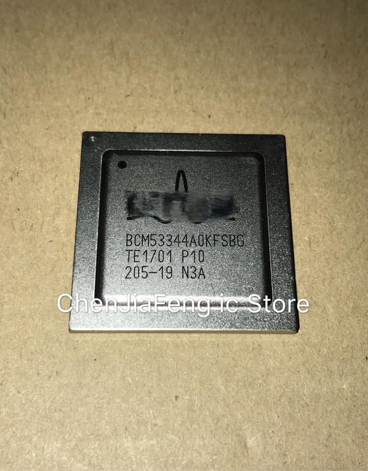 1PCS~5PCS/LOT  New Original  BCM53344A0KFSBG  BGA