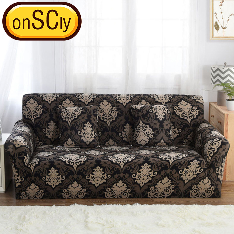 Fantastic Us 15 49 50 Off Bohemia Protector Sofa Cover Sofa Slipcover Furniture Couch Cover For Sofa Covers For Living Room Corner Sofa Cover Elastic In Sofa Gamerscity Chair Design For Home Gamerscityorg