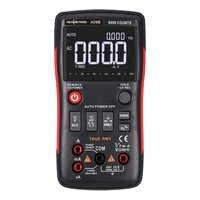 RM409B/RM408B True-RMS Digital-Multimeter Taste 9999/8000 Zählt Mit Analog Bar Graph AC/DC Spannung Amperemeter strom Ohm Auto