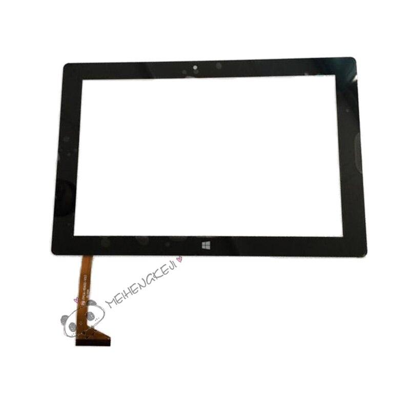 Новый 10,1 дюймов дигитайзер сенсорный экран панель стекло для TrekStor Surftab Твин 10,1 ST10432-8 планшетный ПК