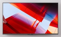 Full HD 55 65 inch ultra slim android television Smart TV 55 Inch HD LED 2GB RAM smart TV