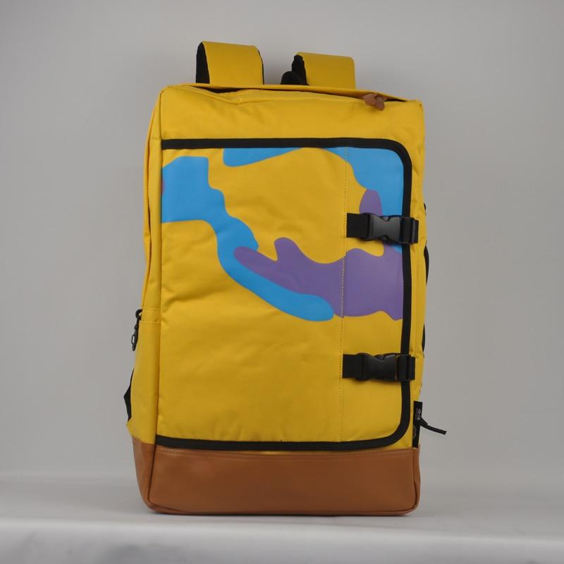 Korean leisure travel shoulder font b bag b font fashionable high font b school b font
