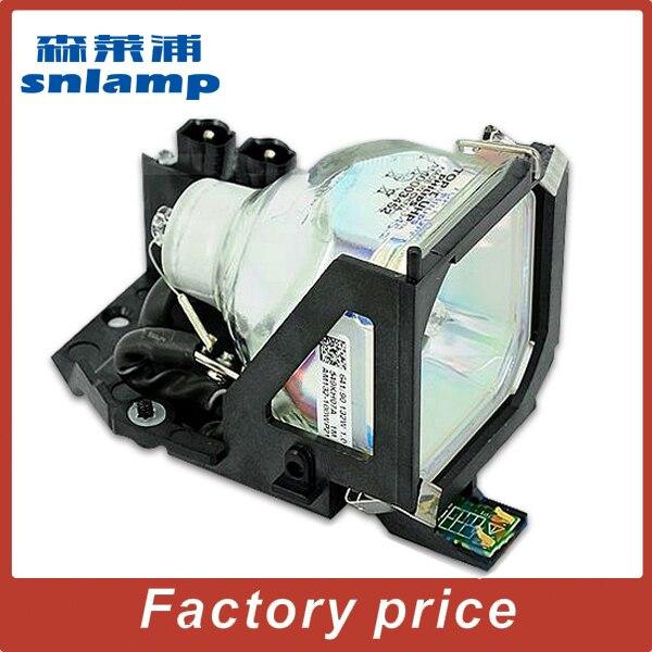 ФОТО Compatible High quality Projector lamp  V13H010L14 / ELPLP14 bulb for EMP-503 EMP-505 EMP-703 EMP-713 EMP-715