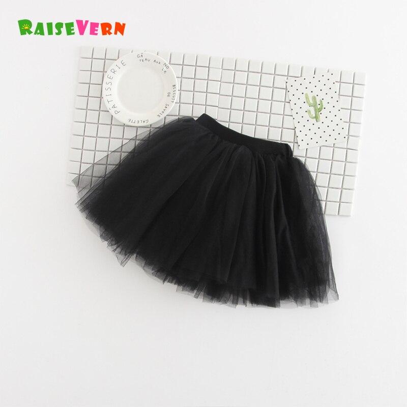 2019 Girls tutu Princess skirts Cute Pentacle skirt Summer Kids Clothes Children party wearing