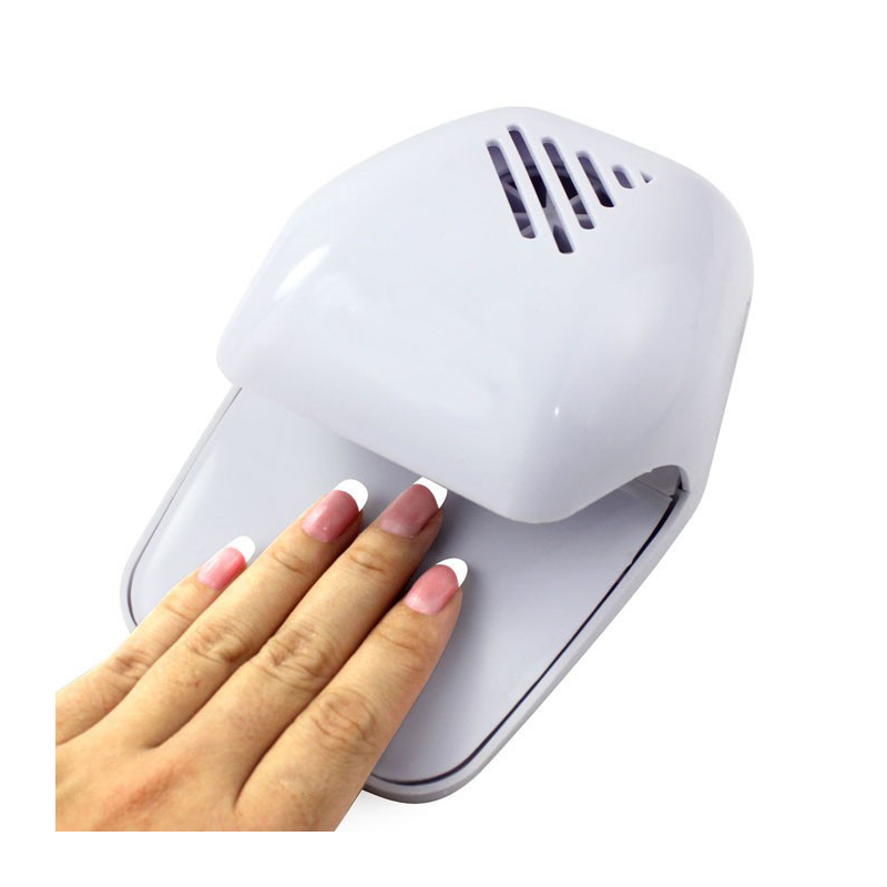 Nail Air Dryer: Online Buy Wholesale Nail Dryer Fan From China Nail Dryer