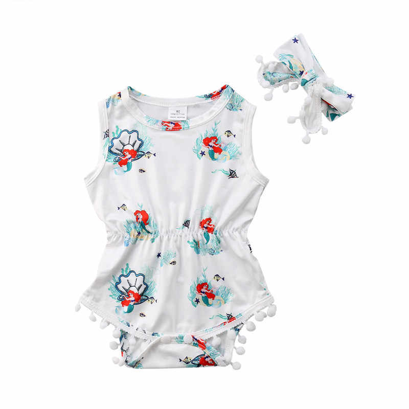 4cc9b52c4 Detail Feedback Questions about Cute Newborn Baby Girls Mermaid ...