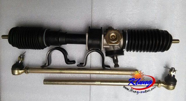 KLUNG 650cc ,800cc,1100cc,1180mm steering rack ,steering parts for go karts, buggies, atvs,offroad vehicles.