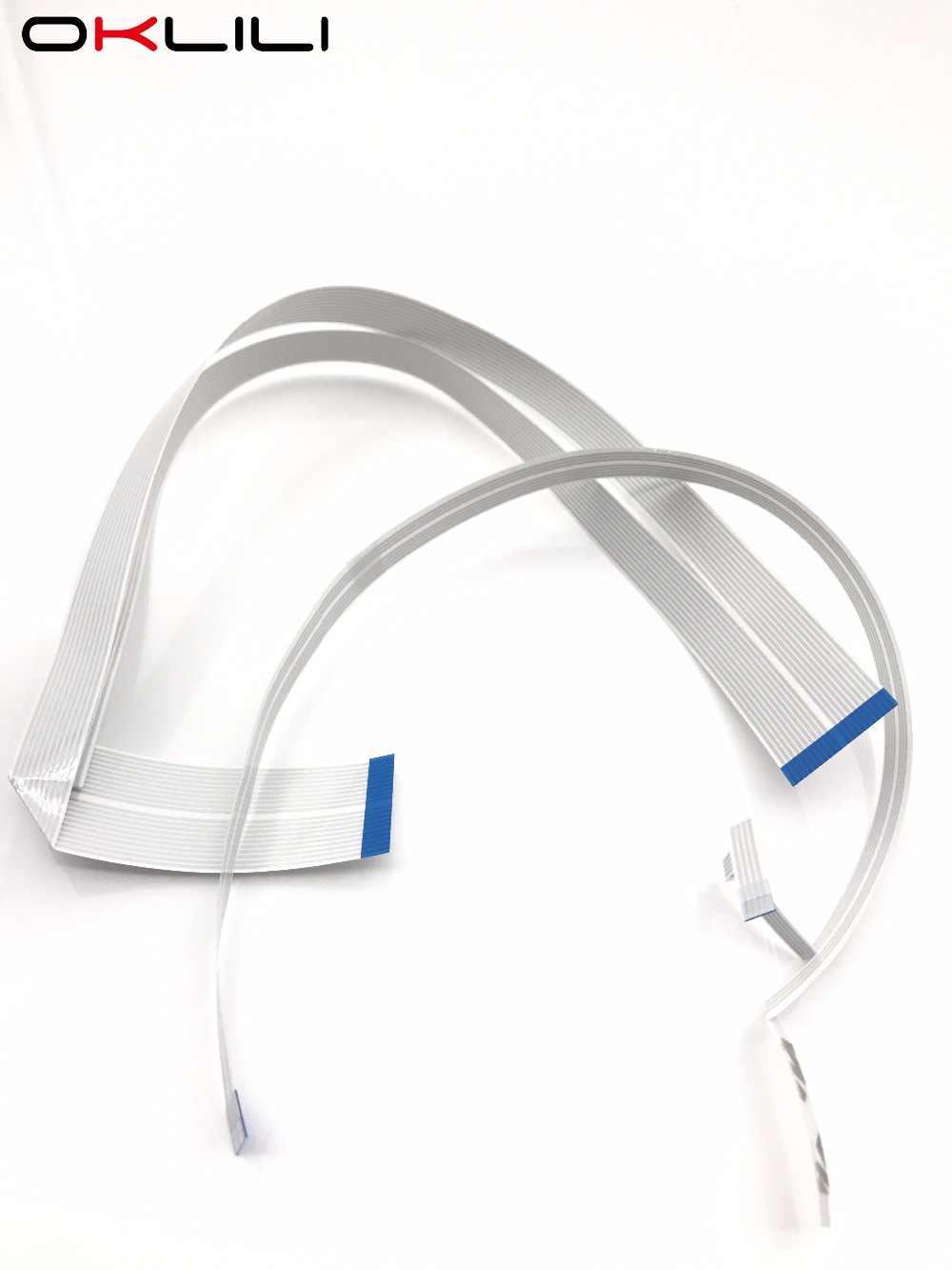 Cetak Kepala Kabel Carriage Kabel Sensor untuk Epson L351 L353 L355 L358 L362 L365 L366 L381 L455 L456 L550 L551 l555 L558 L565 L566