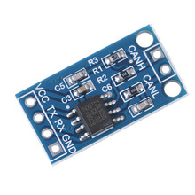 Best SALE TJA1050 CAN Controller Interface Module Bus Driver Interface Module For Arduino 1PCS(China)