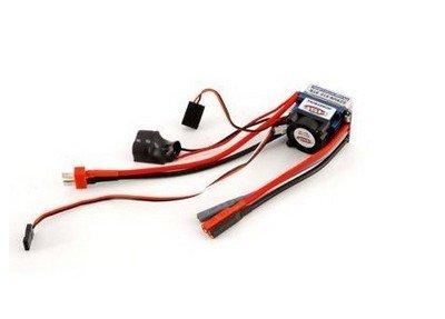 HSP 37017 03307 sans balai Esc 45 ampères 45A avec BEC pour 1/10 dépasser AMAX HIMOTO VTO