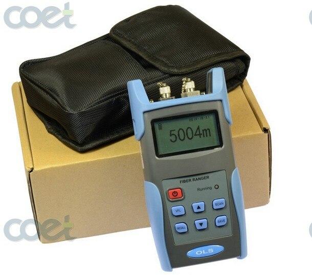 Joinwit JW3304A Optical Fiber Ranger Mini OTDR Tester up to 60km