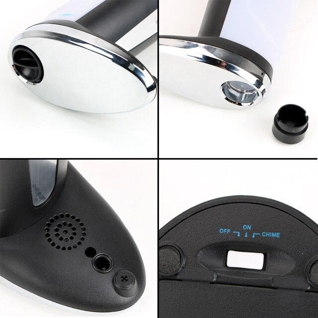 400Ml Automatic Liquid Soap Dispenser Intelligent Sensor Touchless Hands Cleaning Bathroom Accessories Sanitizer Dispenser 4
