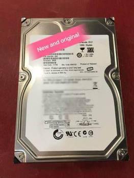 100%New In box  3 year warranty  0G377T 1TB 1T SATA 7.2K 3.5 ST31000340NS Need more angles photos, please contact me