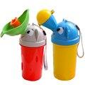 Orinal bebé Trainer Aseo Wc Para Niños Muchachas Del Muchacho Cómodo Orinal Orinal Portátil de Viaje de Aseo de Los Niños para Las Niñas bebé