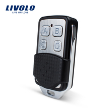 Free Shipping, Livolo Wall Light Switch Accessaries, RF Mini Remote Controller, Wall Light Remote Switch Controller VL-RMT-02