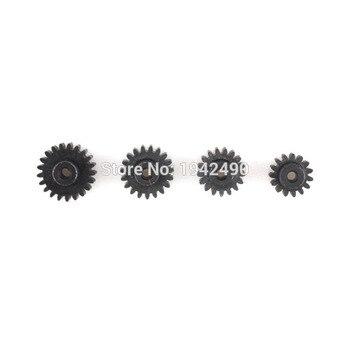 Wltoys P929 P939 K979 K989 K999 k969, piezas de repuesto de coche teledirigido K989-32 engranaje de Motor