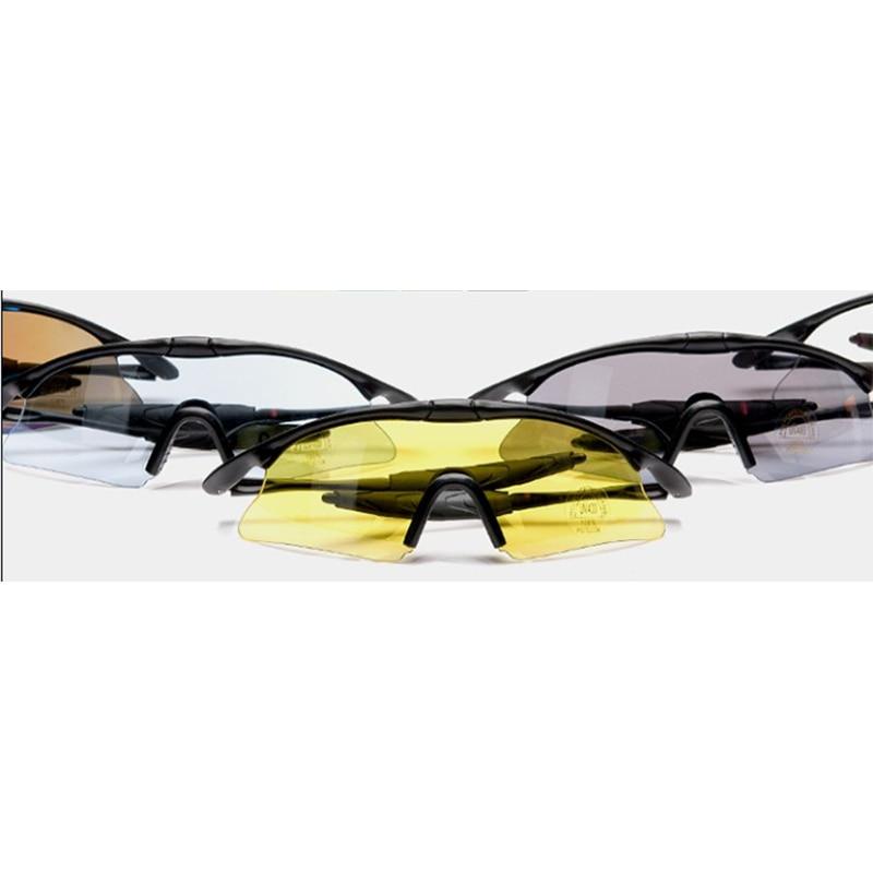 95968daa65 Cheap Sale Buy Online · Polarized Cycling Glasses Sunglasses Outdoor Sports  Bicycle Eyewear Prescription Riding Cycling Glasses PC Bike Bicycle Eyewear