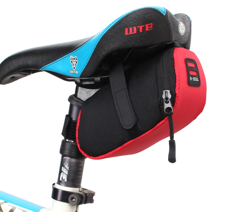 Bike accessories 5 bike bag mountain cycling bycicle seat bag bisiklet aksesuar bicycle backpack saddle bag