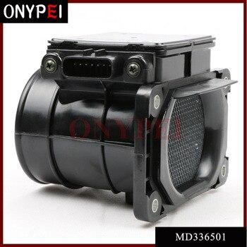 MAF Air Mass Flow Sensor MD336501 Per 1999-2005 Dodge Chrysler V6 & L4