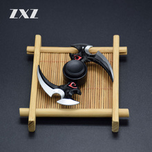 ZXZ Fidget Spinner Toy EDC focus Toy  Hand Spinner Stress Spiner