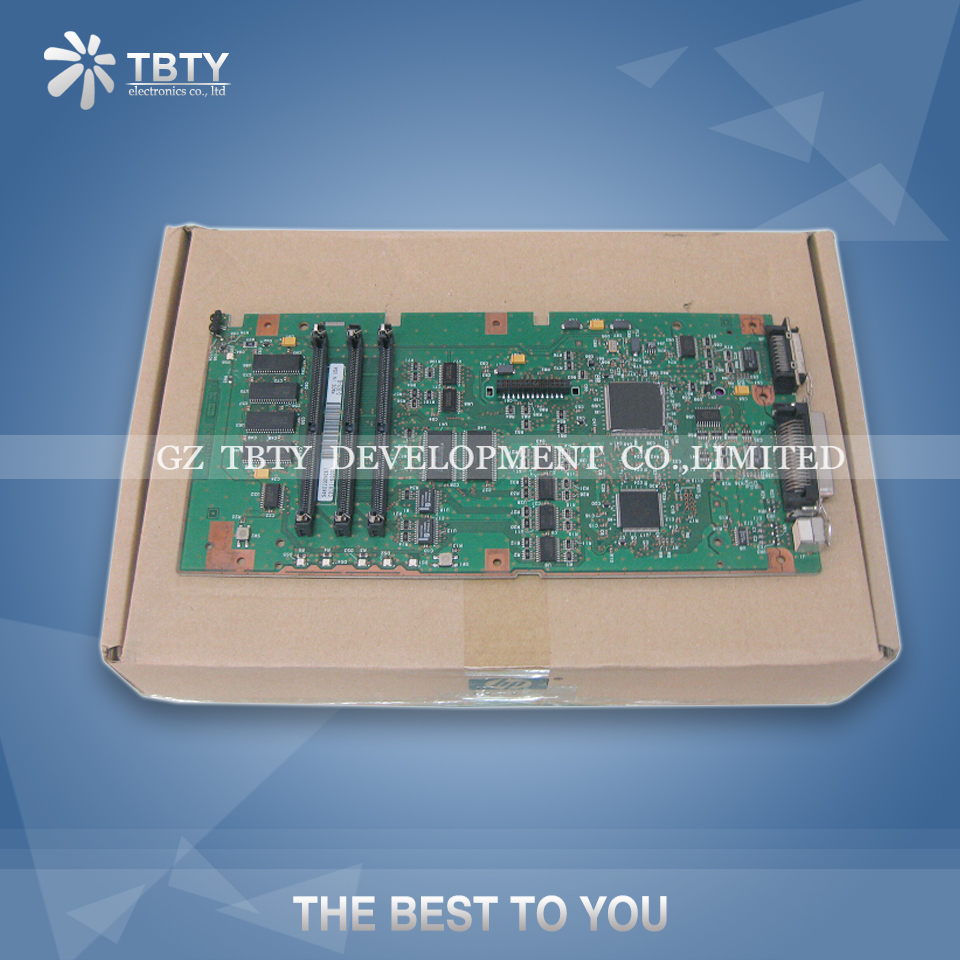 100% Guarantee Test Main Formatter Board For HP 5P C3151-60001 Mainboard Free Shipping On Sale