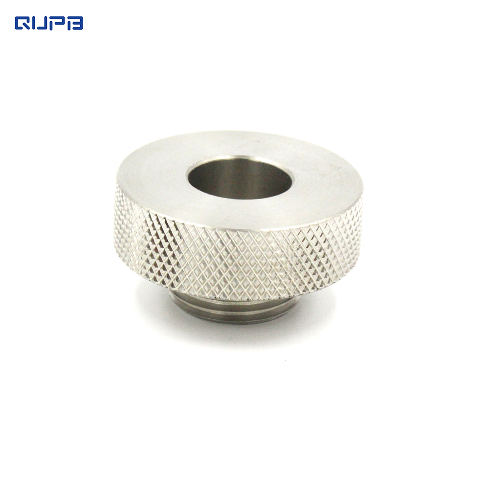 QUPB DIN Hand Wheel Replacement G5/8 Male Thread Stainless Steel FSP002