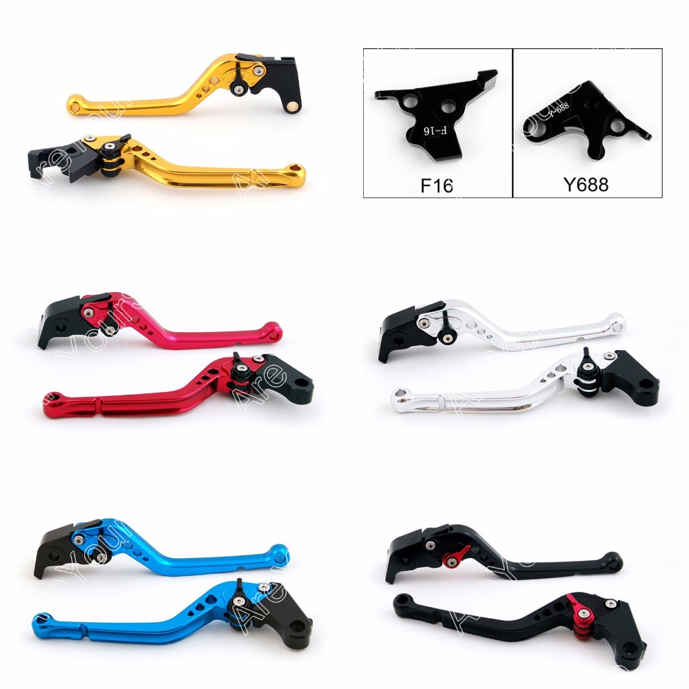 Areyourshop Motorcycle Brake Clutch Levers for Yamaha FZ6 FAZER FZ6R FZ8 FZ-10 FJ-09 2PCS New Fashion Styling  Covers Brakes universal windshield cnc motorcycle fairing body work fasten bolts screws for yamaha fz1 fazer fz6r fz8 xj6 fz6 mt 09 fz 09