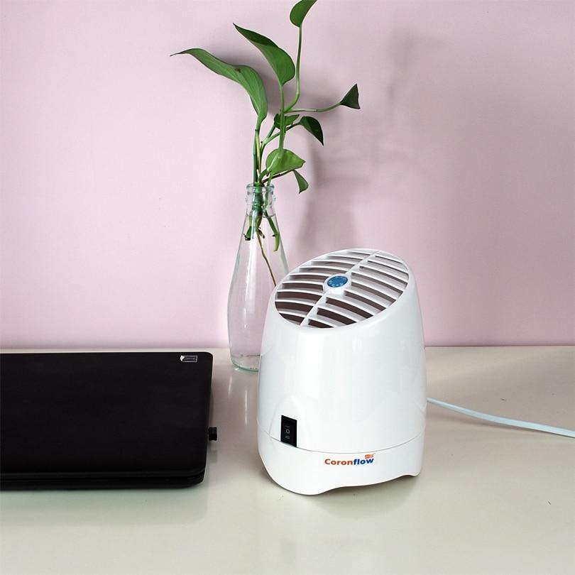 Pastrues ajri i shtëpisë dhe zyrës Coronwater me shpërndarës - Pajisje shtëpiake - Foto 5