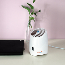 Home & Office Air Purifier with Aroma Diffuser