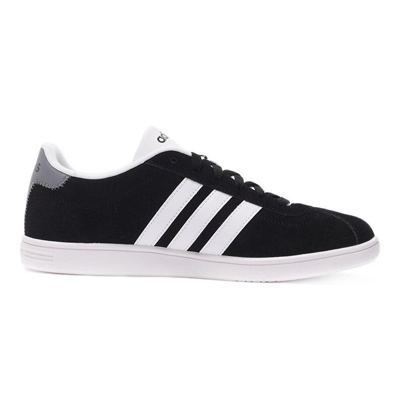 la meilleure attitude 95a4e 9bfb5 € 76.24 22% de réduction|Nouveauté originale Adidas NEO Label chaussures de  skate homme baskets basses-in Planche à roulettes Chaussures from Sports ...