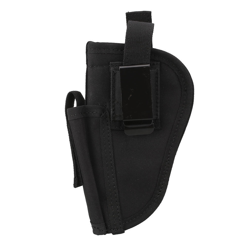 Caza táctico Pistolera de La Cintura EDC Ranura Derecha/Mano Izquierda HK USP QD