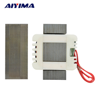AIYIMA Vibration Plate Electromagnet AC220V 210W 96*40*65mm Linear Feeder Electromagnet High Quality