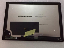 Assembly LCD Touch Screen For Microsoft Surface Pro 3 (1631) TOM12H20 V1.1 LTL120QL01 001 Replacement Part Ship by DHL lcd assembly display touch screen digitizer panel for microsoft surface pro 3 1631 tom12h20 v1 1 ltl120ql01 003 free tools