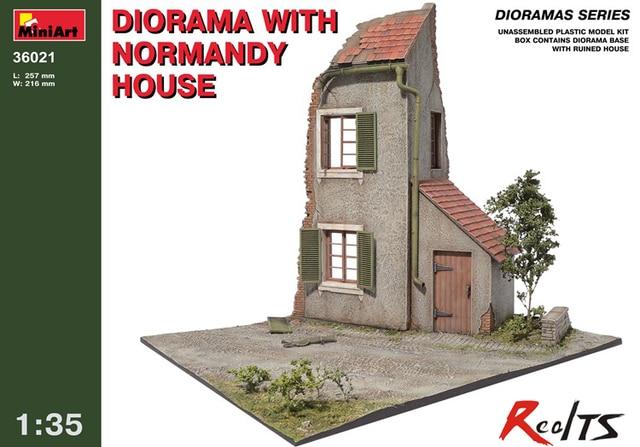 maison en kit 35