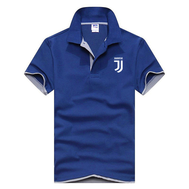 Summer Cotton Fitness Men Polo Shirt Short Sleeve Contrast Color Plus Size Famous Hombre Camisa Polo Sportwear Custom Print Logo