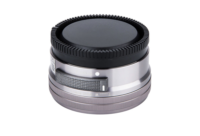 Camera Rear Lens Cap + Body Cap for Sony E Mount NEX Nex-3 NEX-567 A7 A7r A7s A3000 A5000 a5100 A6000 a6300 a6500 (3)