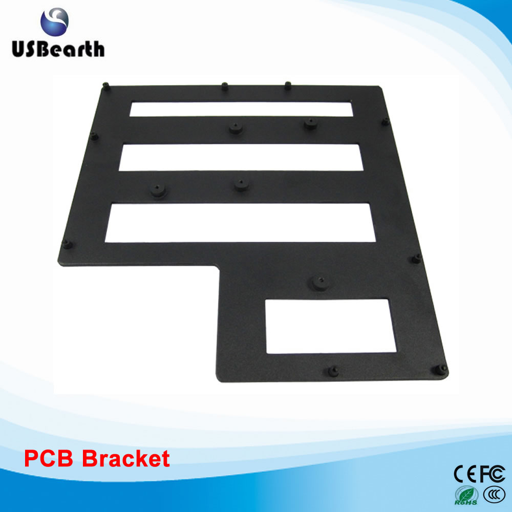 PCB bracket PCB clamp jig for PS3 Slim best hot selling for ps3 slim jig clamp bracket support for ps3 pcb board free shopping