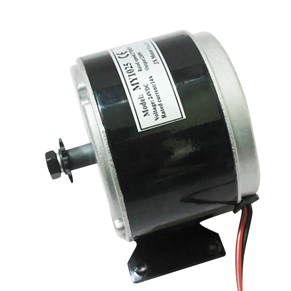 24v 250w Dolphin Scooter Electric Motor Kit For Electric Vehicles Brushed DC Motor Balance Car Part