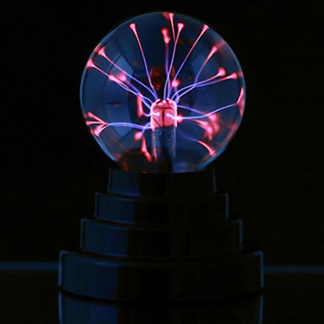 Nieuwigheid Verlichting LED Nachtverlichting 3 Inch Touch Gevoelige ...