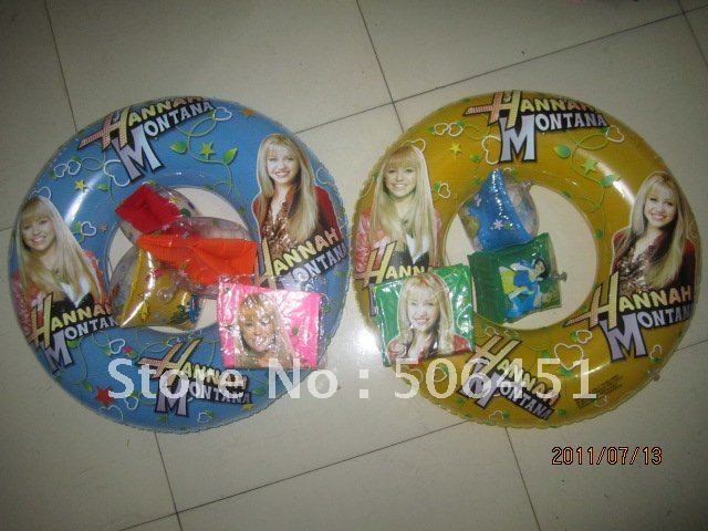 2012 hot sale,good quality,Inflatable swimming ring,pvc inflatable kids rings wholesale,70cm