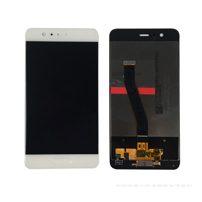 100% Tested LCD Display For Huawei Ascend P10 VTR-AL00 LCD Display Digitizer Assembly Replacement100% Tested LCD Display For Huawei Ascend P10 VTR-AL00 LCD Display Digitizer Assembly Replacement