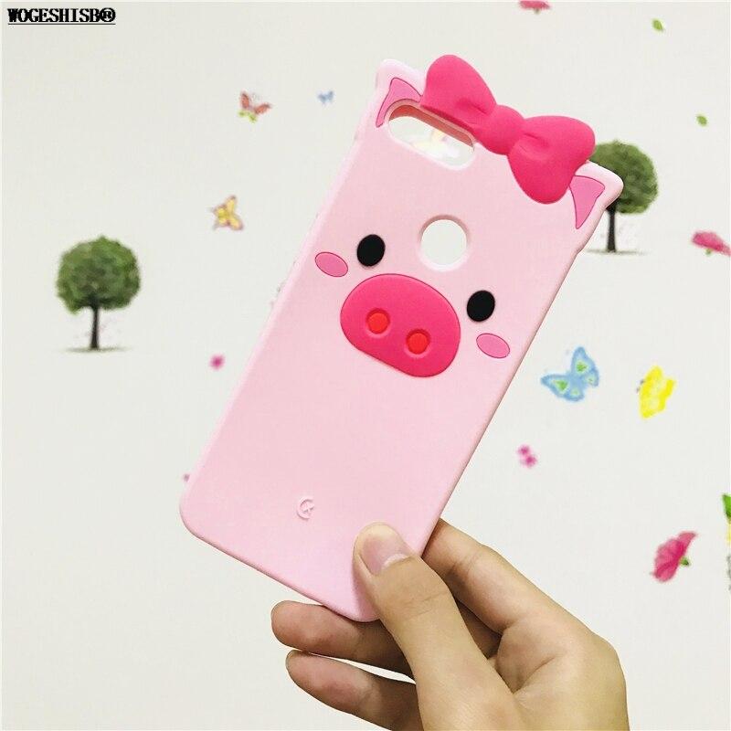 f89e19c22af Acquistare Custodie & Borse di telefono | 3D Cartoon Case for Huawei ...