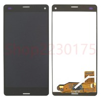 4 6 1280x720 LCD For SONY Xperia Z3 Compact Z3 Mini D5803 LCD Display Touch Screen