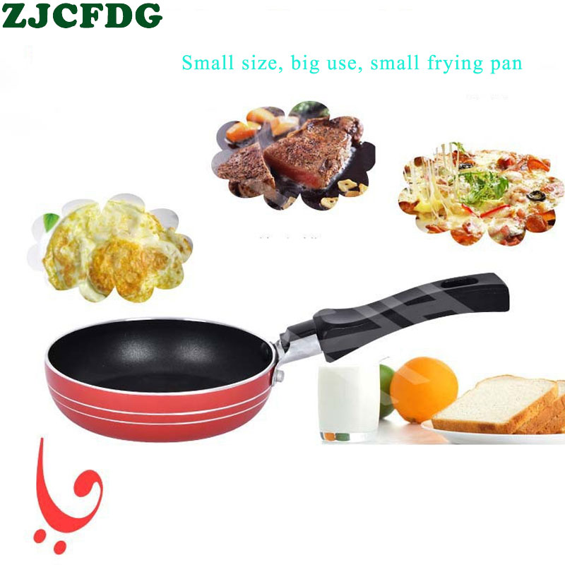 As seen on TV Flip Jack Pancake Maker Vert Non-Stick Cookware Pan en Céramique