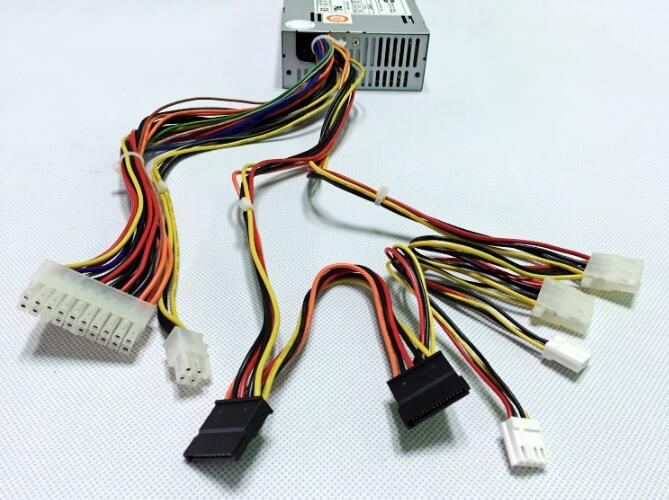 free ship ,Power Supply st-200uab-05e 200w 20-pin 4-pin 12v ST-250UAG-05E 1U 250W power ST-200UAB-05E 1U power supply цена